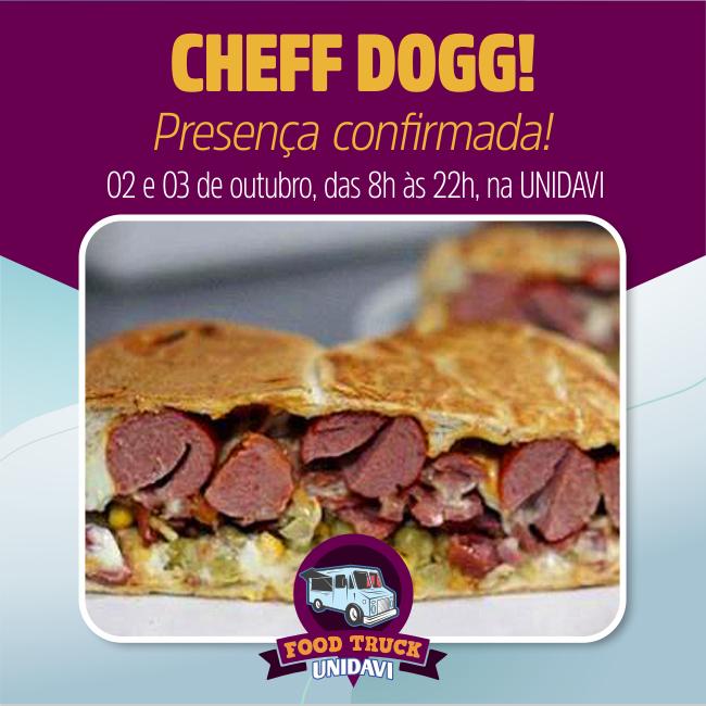 Cheff Dogg