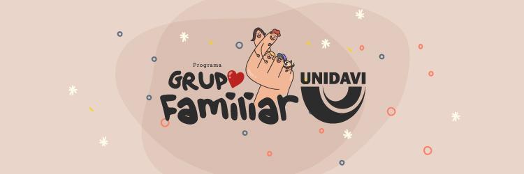 Banner do Card Desconto Grupo Familiar